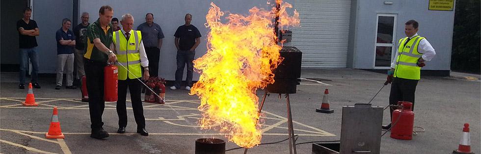 Пожарная безопасность Проведение противопожарного инструктажа