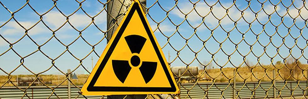 Сферы и методы радиационного контроля